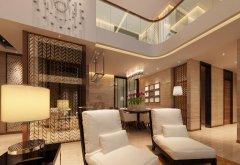 别墅装修设计三要素