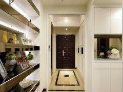 复式楼走廊过道装修设计