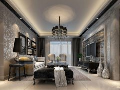 新房装修经典颜色搭配方案
